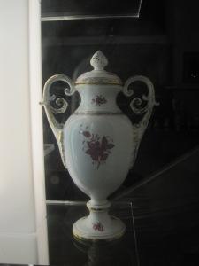 1876. Der erste internationale Titel.