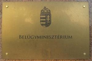 Belügy-Ministerium