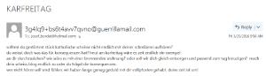 Mail_Karfreitag